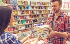 5 priežastys, dėl kurių šiemet verta apsilankyti knygų mugėje