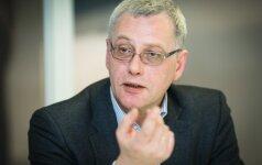 R. Lopata: o paskui skundžiamės, kodėl žmonės Vasario 16-ąją važiuoja į Lenkiją