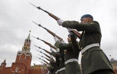 Rusijos propaganda labiausiai veikia tautines mažumas