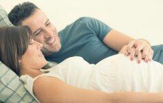 Kaip pasiruošti gimdymui: dulos patarimai