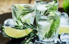 10 požymių, kad jūsų kūnui trūksta vandens