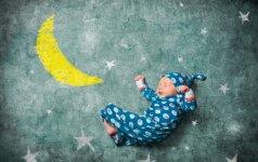 Astrologės patarimai, kaip išrinkti vaikui vardą