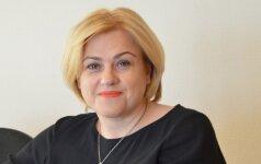 Živilė Mikėnaitė