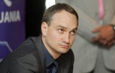 M.Balčiūnas: FIBA pasirinkimas – labai nevykęs ir nesuvokiamas