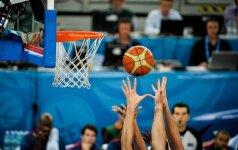 Š. Marčiulionio krepšinio akademijos auklėtiniai laimėjo medalius trijuose turnyruose