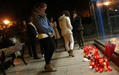 Ispanijoje nuteisti mirtinos spūsties Madrido Arenoje kaltininkai