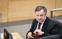 E. Vareikis. Patriotizmas ir informacinės grėsmės nacionaliniam saugumui