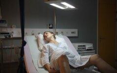 Sąrėmiai, kurie išgąsdina ir suklaidina nėščiąsias