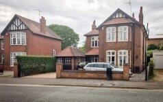 Ekspertės patarimai galvojantiems apie būsto įsigijimą JK