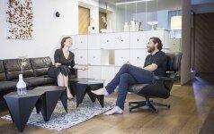 Pokalbis su dizaineriais: vieno recepto, kaip sukurti namus, nėra