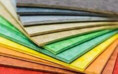 Linoleumas – kas jis iš tiesų ir ar verta prasidėti?
