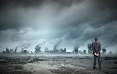Žmonės, išgyvenę katastrofas: kaip jiems tai pavyko?