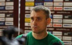 Dėl FIBA Iššūkio taurės kovą tęsia keturi klubai su lietuviais