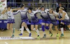 LMKL čempionės kitą sezoną varžysis Europos taurėje