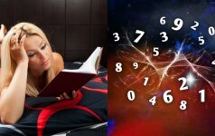 NUMEROLOGIJA: ką žvaigždės užkodavo tavo gimimo datoje