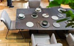 Specialiai iš Milano: interjero parodoje šiemet didelis dėmesys virtuvės bei vonios zonoms