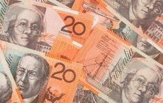 Didžiausi Australijos bankai: investuotojai nerimauja dėl naujo mokesčio