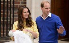 Tragedijos pranašas karališkuose rūmuose: ar Kate Middleton ir princas Williamas nesuklydo?