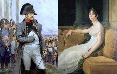 NAPOLEONO seksualinės keistenybės iki šiol glumina istorikus: IMPERATORIŲ JAUDINO NESIPRAUSUSI ŽMONA