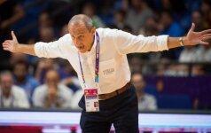 FIBA, pabuskite: vaizdo klipas, kurio paplitimo laukiama ne tik Lietuvoje