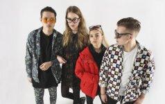 """""""Cool Kids Of Kaunas"""" iniciatyva / Justina Butkutė"""