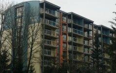 Vietoj viešbučio Alytuje – butai vilnietiškomis kainomis
