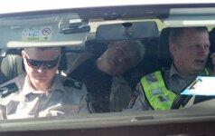 Neblaivūs prie vairo: esame per daug atlaidūs kelių nusikaltėliams