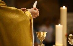 Sekmadienio Evangelija. Šimtininko tikėjimas