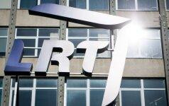 Prieš LRT galimai įvykdyta kibernetinė ataka