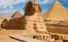 Egiptas: kada keliauti, ką išbandyti privalu, o ko verčiau niekada nedaryti