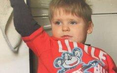 Aštuonmetis lietuvis suvirpino britų širdis – apdovanotas už mirštančios mamos priežiūrą