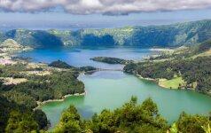 Portugalija – šalis, kurią 2017 m. norės aplankyti visi