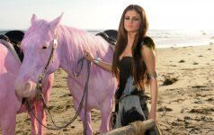 S. Gomez daro karjeros pertrauką: dainininkę kankina depresija ir panikos priepuoliai