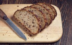 Tobulai skani duona pagal Ruslaną Bolgovą