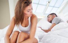 Neištikima žmona: kada pradeda skambėti pavojaus varpai?