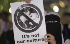 Vokietijoje uždrausta viena islamo įstaiga dėl raginimų žudyti kitatikius