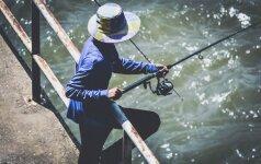 Žvejai apsidžiaugs: žadamos didelės permainos