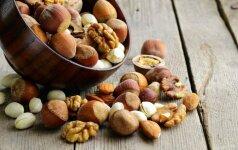 10 sočių maisto produktų, kurie tinka laikantis dietos