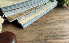 Vinilinės grindys: lietuviai dvejoja, o amerikiečiai ir Vakarų europiečiai graibsto