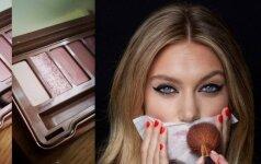 15 populiariausių grožio triukų socialiniuose tinkluose