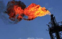 Po OPEC sprendimo naftos kainos toliau smunka