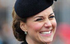 Dviguba Kate Middleton nesėkmė