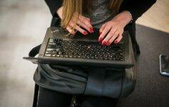 """Neišspręsta spraga """"Regitros"""" sistemoje: slapti asmeniniai duomenys – kaip ant delno"""