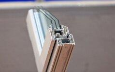 Ar verta rinktis aliuminio profilio langus?