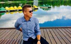 Makalius apie lietuvių keliavimo ypatumus: kas pralenks Turkiją?