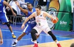 FIBA Čempionų lygoje – puikus G. Orelikas, Europos taurėje – turistas M. Pocius