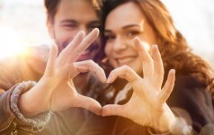 Vėl siūloma įteisinti vyro ir moters partnerystę