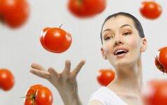 Psichologas: žmonės sveiko gyvenimo būdo griebiasi, nes bijo tapti negražūs