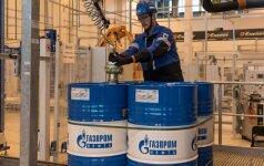 """Žiniasklaida: """"Gazprom"""" ketina trauktis iš Turkijos rinkos"""