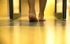 Kaip renovuoti vonios kambarį I: šildomų grindų sprendimai